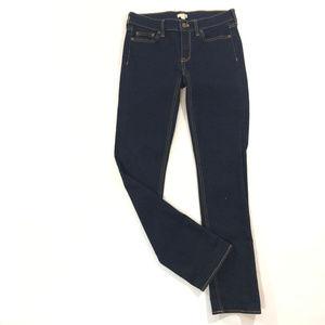 J. Crew Skinny Stretch Jeans - 26S